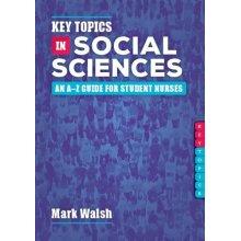 Key Topics in Social Sciences - Used