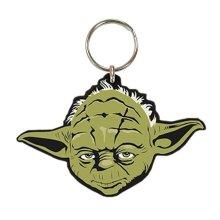 Star Wars Yoda Keyring
