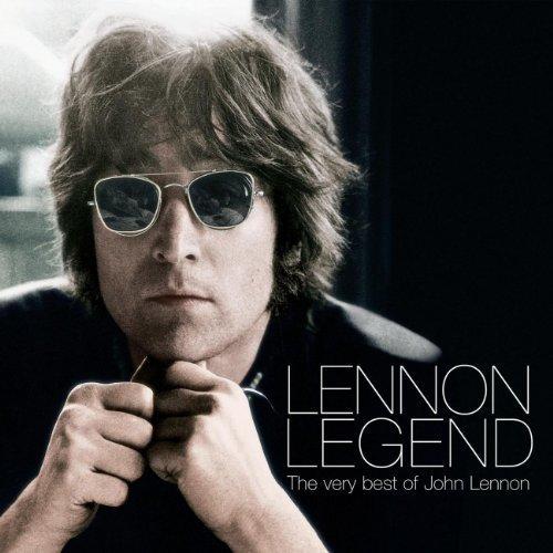 John Lennon - Lennon Legend [CD]