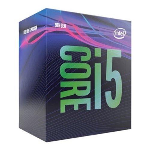 Intel I5 9400 Coffee Lake 2.9Ghz  Refresh Six Core 1151 Processor BX80684I59400