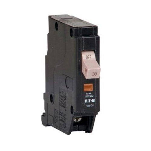 Eaton 216741 Chf140Cs 40A Sp Circuit Breaker