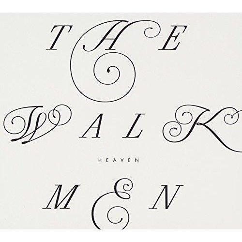 The Walkmen - Heaven [CD]