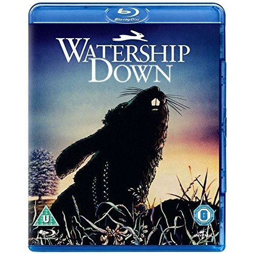 Watership Down Blu-Ray [2013]