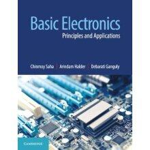 Basic Electronics - Used