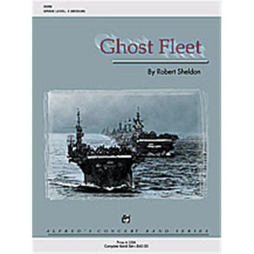 Alfred 00-20266 GHOST FLEET-CB