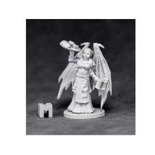 Reaper Miniatures Dark Heaven Legends 03886 Innkeeper Sophie