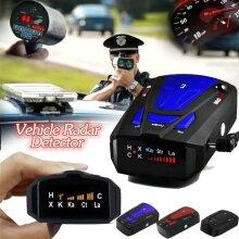 2021 New Hot Upgrade Car Radar Detector V7