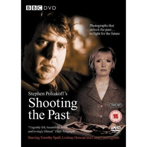 Shooting The Past DVD [2004]