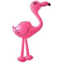 Inflatable Flamingo 64cm