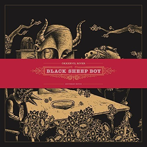 Okkervil River - Black Sheep Boy (10th Anniversary Edition) [CD]