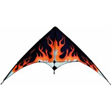 Eolo Sports Pop up Stunt Kite - Flame