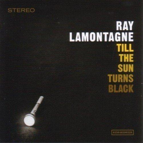 Ray Lamontagne - Till the Sun Turns Black [CD]