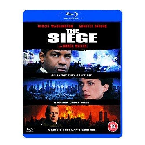 The Siege Blu-Ray [2009]