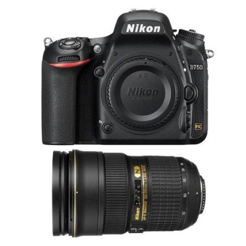 NIKON D750 + AF-S 24-70MM F2.8G ED