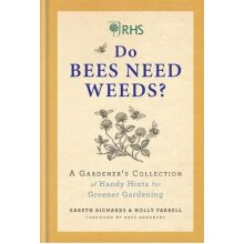 RHS Do Bees Need Weeds - Used