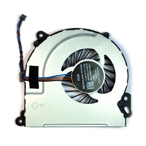 HP Envy 17-J185NR  Replacement Laptop Fan