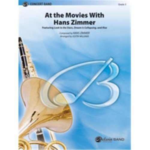Alfred 00-42213 AT MOVIES WITH HANS ZIMMER-PCB 3