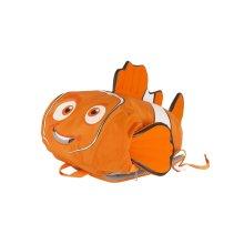 LittleLife Nemo SwimPak Swimming Bag Splash Resistant Kids Backpack 10 Litres