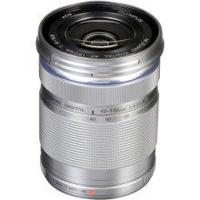 OLYMPUS 40-150MM F4-5.6 R Silver (White Box)