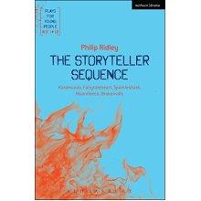 The Storyteller Sequence: Karamazoo; Fairytaleheart; Sparkleshark; Moonfleece; Brokenville (Plays for Young People) - Used