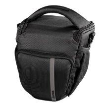 Hama 121879 Odessa Colt 110 Bag for Camera - Black/Grey