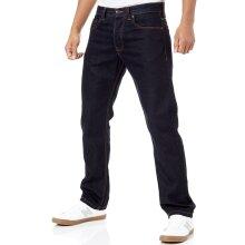 "Dickies Rinsed Michigan - Loose Fit Jeans - 28"" Waist x 30"" Leg"