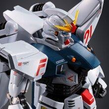 Bandai MG 1/100 Gundam F91 Ver. 2.0 [Titanium Finish]
