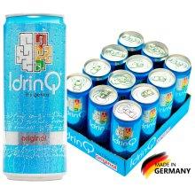 IdrinQ Functional Energy Vitamin Drink 330 ml. (pack of 12)