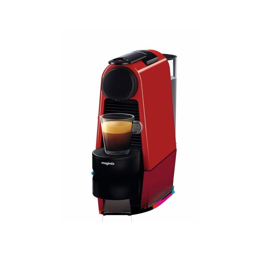 Bosch Tassimo TAS3203GB /'Suny/' Espresso Coffee Machine 0.8 litres Red C Grade