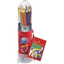 Colour Grip Painting & Drawing Set Rocket