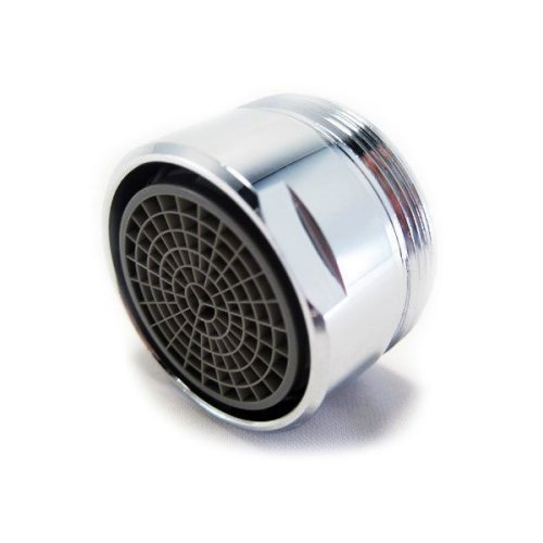 Replacement Tap Spout Aerator Nozzle - 24mm Male Thread