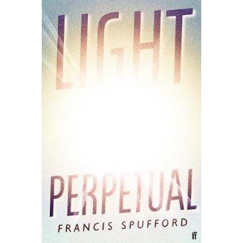 Light Perpetual | Hardback