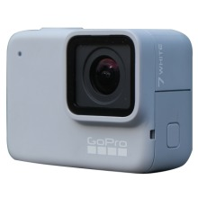 GoPro HERO7 - White | Waterproof Action Camera
