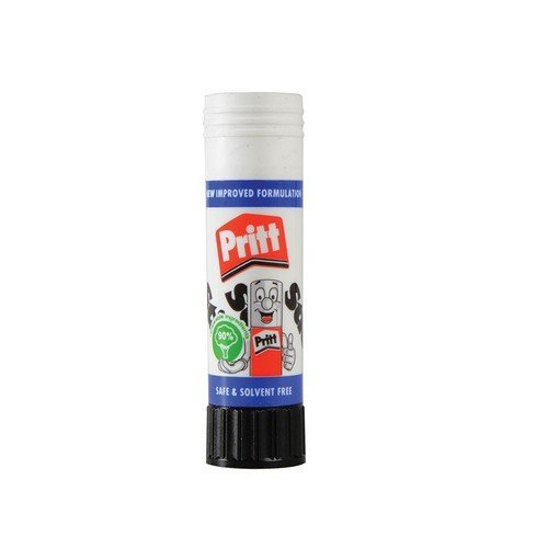 Pritt 1456074 Pritt Stick Glue Medium Blister Pack 22g