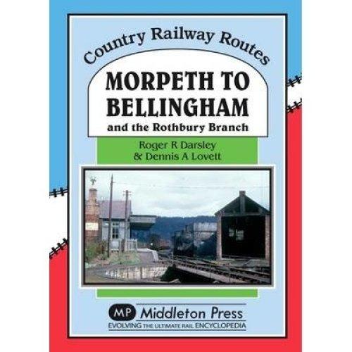 Morpeth to Bellingham