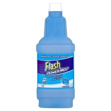 Flash Powermop Sea Minerals Liquid Refills, 1.25 L