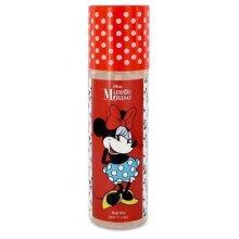 MINNIE MOUSE by Disney Body Mist 8 oz (Women) V728-551292