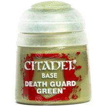 99189950079 Games Workshop - Citadel Base: Death Guard Green 12ml
