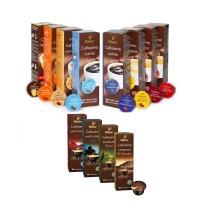 Tchibo cafissimo coffee capsules 80 capsules