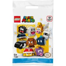 Lego 71361 Super Mario Character Packs