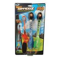 Zing Sky Ripperz, Double Pack by Zing