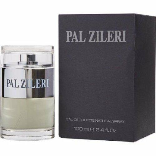 Pal Zileri by Pal Zileri Eau de Toilette Spray 100ml, Brand New In The Box