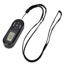 Personal Stereo FM Digital Display Pocket Radio with earphones HRD-727