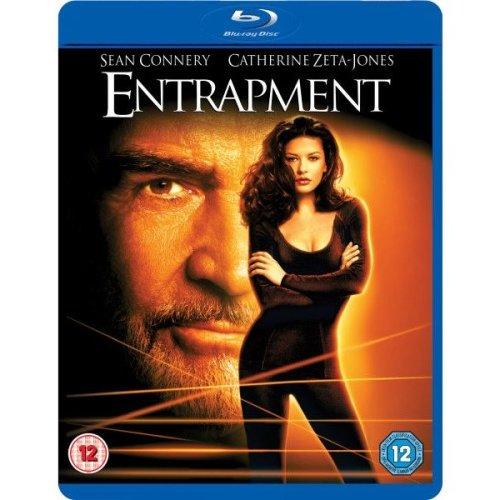 Entrapment Blu-Ray [2007]