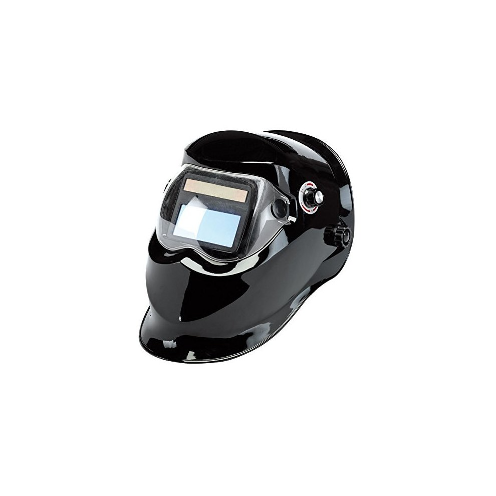 Draper 38271 Solar Powered Auto-Varioshade Welding and Grinding Helmet