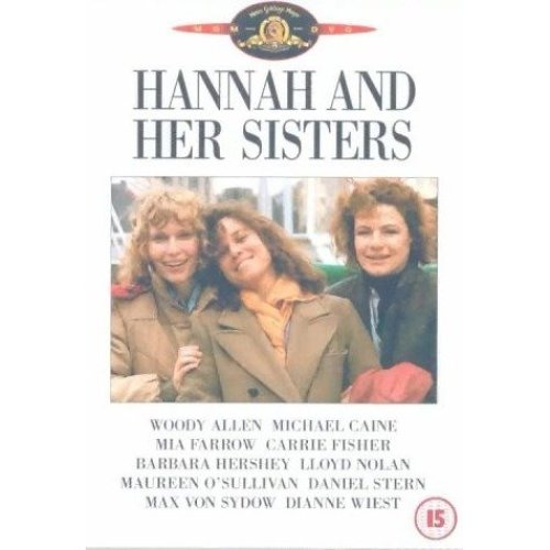 Hannah And Her Sisters DVD [2002] - Used
