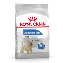 ROYAL CANIN Mini Light Weight Care - 3kg