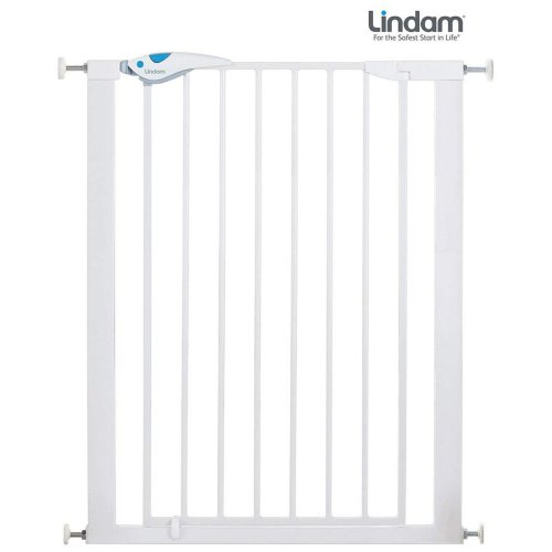 Bettacare Auto Close Gate White On Onbuy