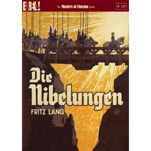 Die Nibelungen DVD [2012]