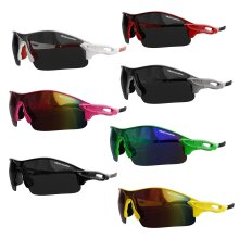 Velochampion Warp Cycling Sunglasses - 7 Frame Colours Available